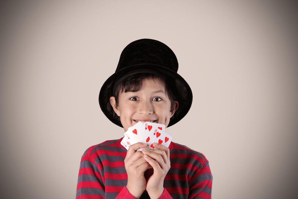magicien-centre-commercial-spectacle-anniversaire-enfants-Essonne91